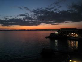 1697 Mediterranean Sunset