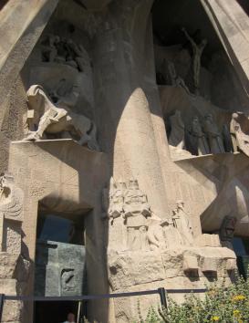 1721 Statues