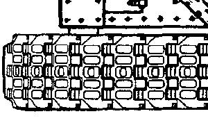 Т-24 (мастер-класс) – 10. Гусеницы (4/6)
