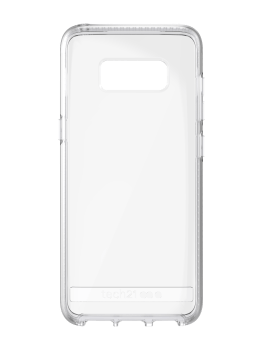 T21-5583 Tech21 Pure Clear for Samsung Galaxy S8 - Clear (6)
