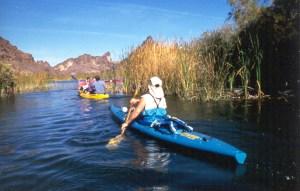 21_Lake Havasu Kayaking