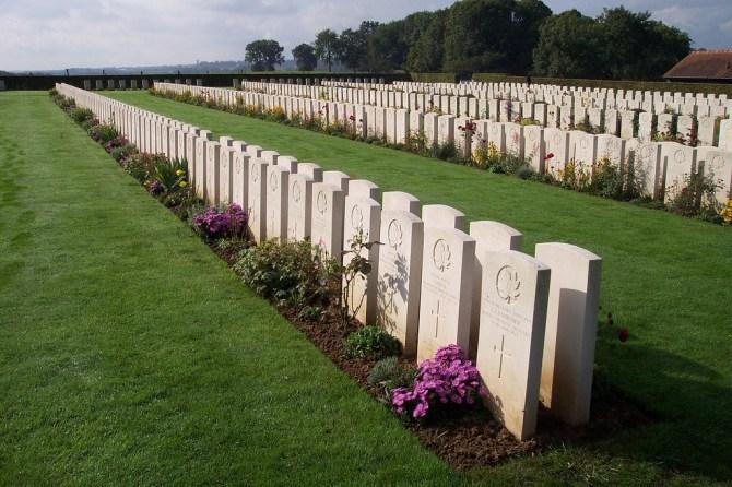 Dieppe_Canadian_War_Cemetery