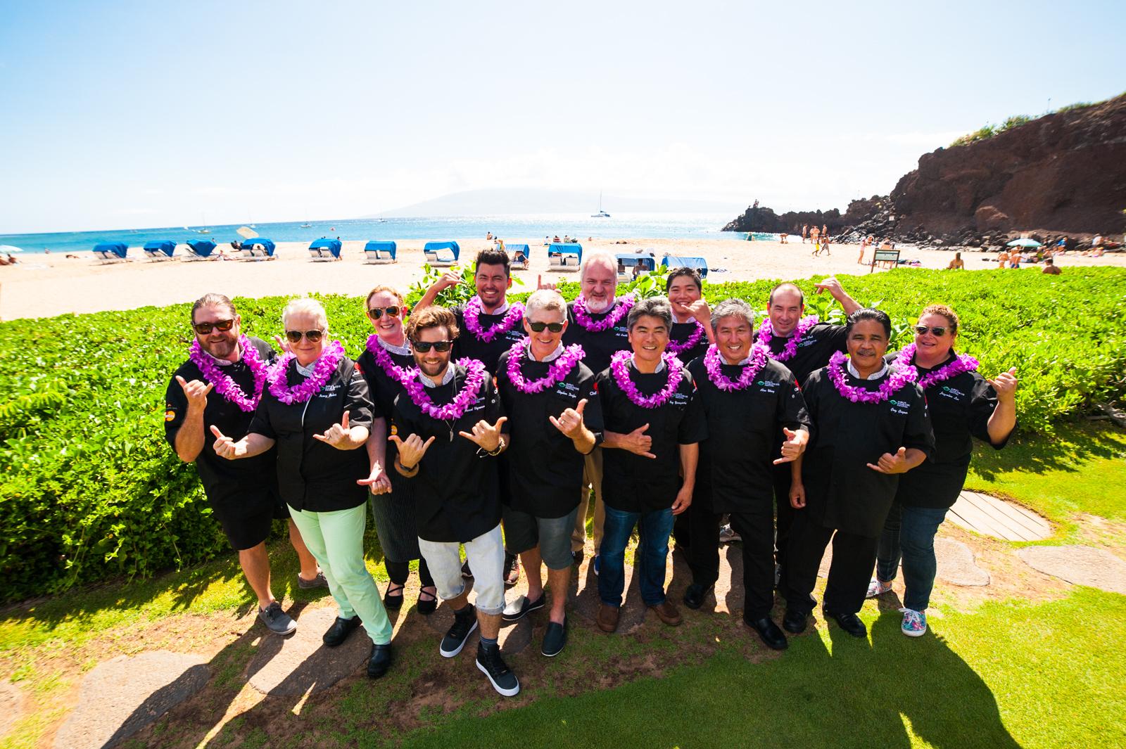 HFWF 2015.09.06 Maui Sheraton Event-2