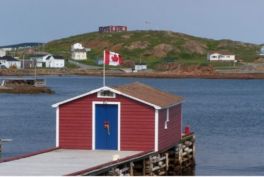 The people of Newfoundland might be the nicest the world has to offer. The scenery is awesome, too. JIM BYERS PHOTO