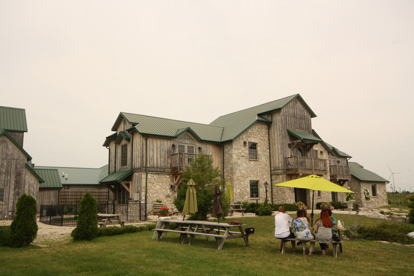 Wonderful wine, craft distillers and lovely people in Ontario\'s ...