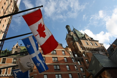 You can keep your Aeroplan account active by purchasing gas at an Esso station or buy staying at a Fairmont Hotel, such as the Chateau Frontenac in Quebec City.