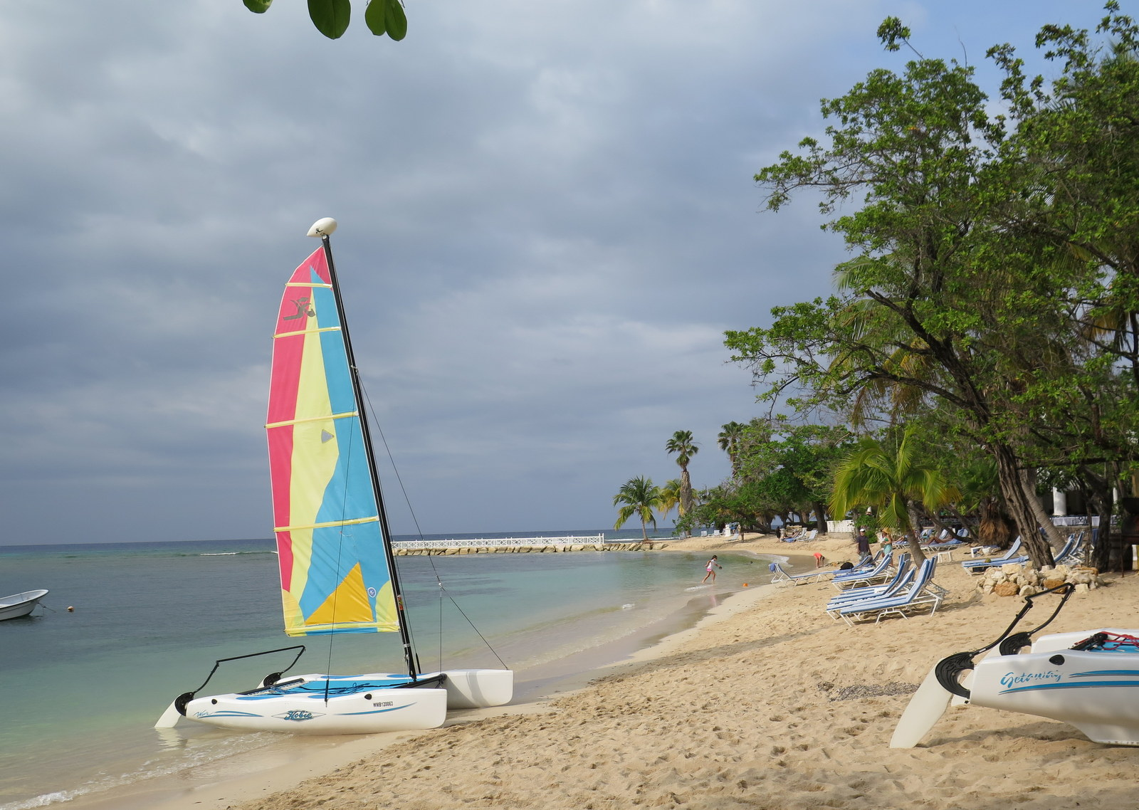 Jamaica is a fabulous spot to use your Aeroplan points for a winter vacation. - JIM BYERS PHOTO
