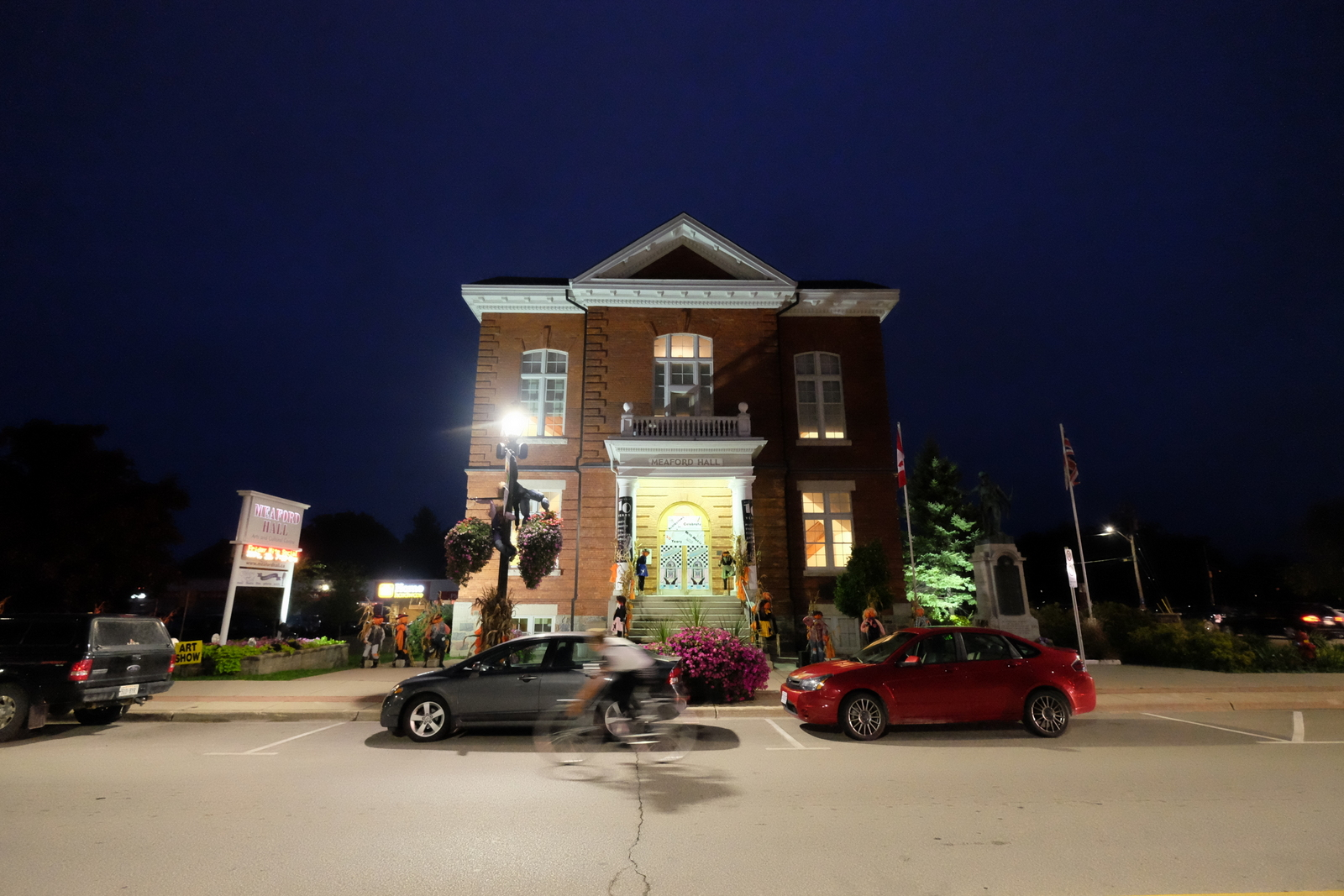 Meaford is an increasingly hip town in Grey County, Ontario. - JIM BYERS PHOTO