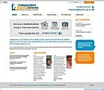 Independent Living Scheme (ILS) York