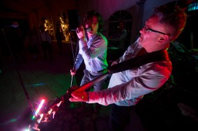Jim Canole-The Groom Joins The Band 3