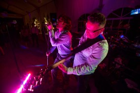 Jim Canole-The Groom Joins The Band 4