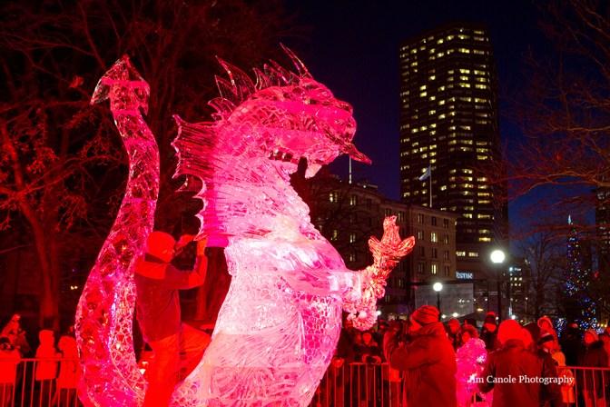 First Night Boston 2015-10