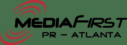 M1PR, Inc. d/b/a MediaFirst PR - Atlanta Logo