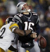 Steelers-Pats