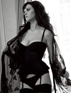 Katy Perry (Esquire)