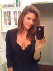Jill Wagner: Still Hot 02