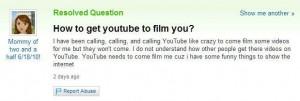 Youtube Idiot