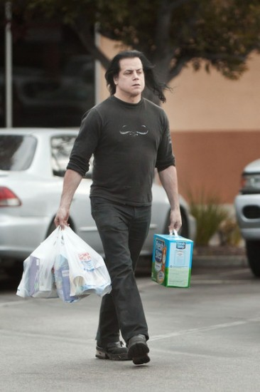 Danzig kitty litter