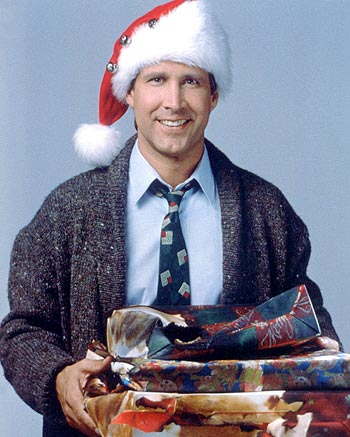 Chevy Chase - Christmas