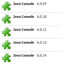 java_console