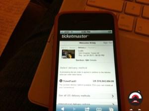 ticketmastertipster