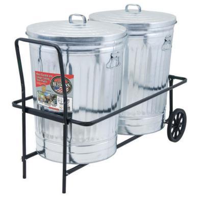 trash-can-cart