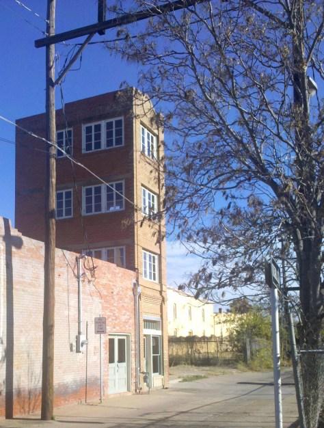 Newby McMahon Building
