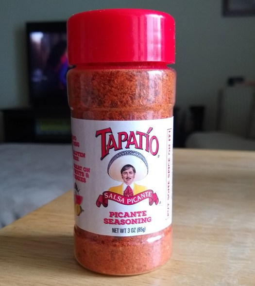 Tapatío Seasoning