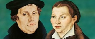 Eddie Hyatt on How Martin and Katy Luther Faced, Overcame a Deadly Virus Pandemic