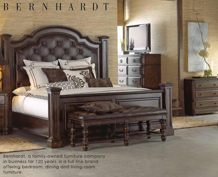 Bernhardt Dillards Furniture