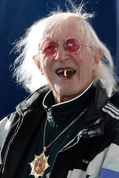 Sir Jimmy Savile: Top conspiracy theories