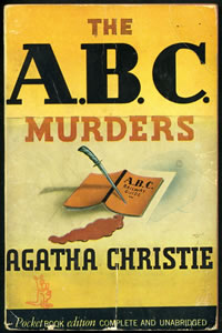 The ABC Murders/ Mystery Fiction