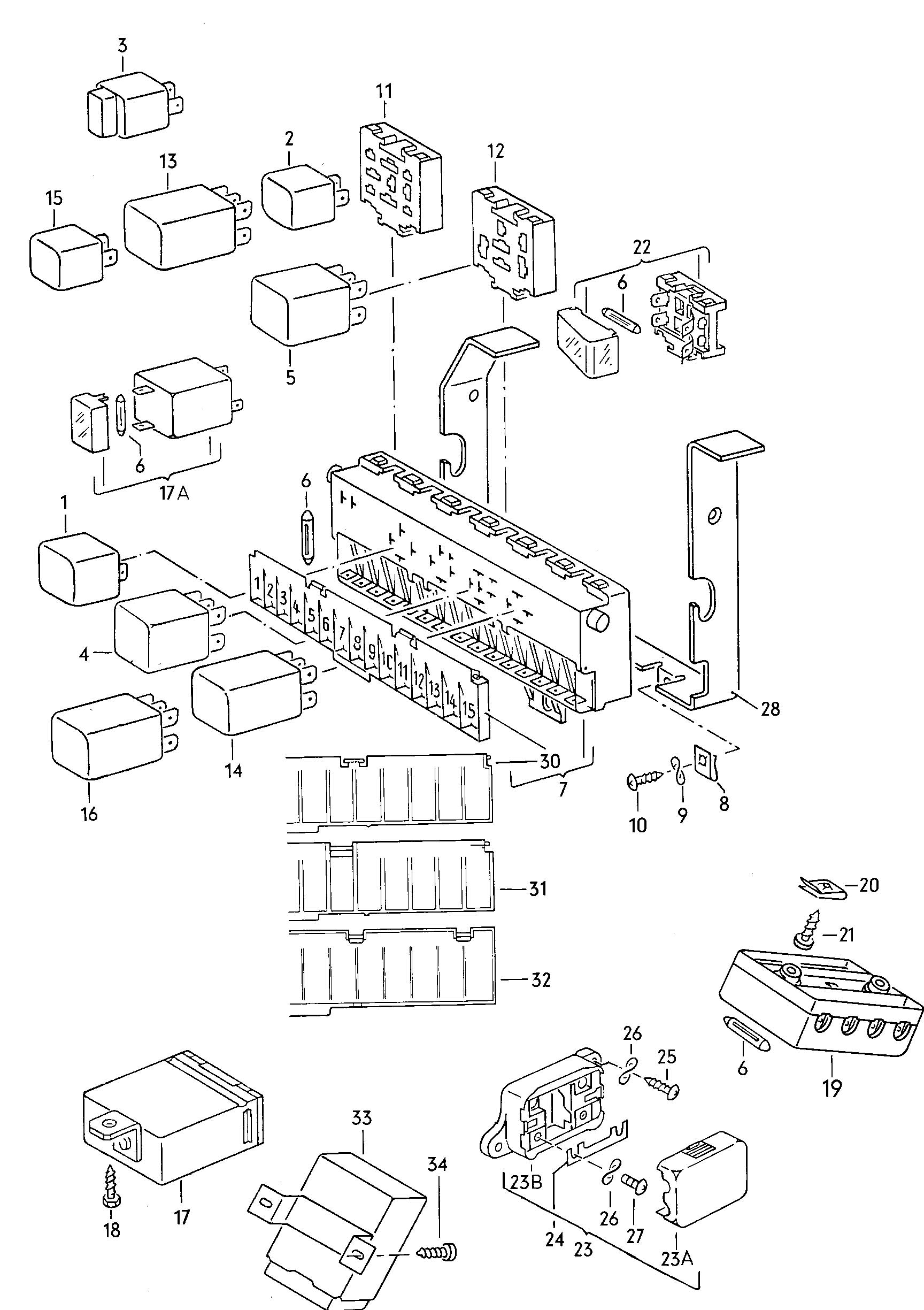 Fuse Box Diagram For Chrysler Town Amp Country