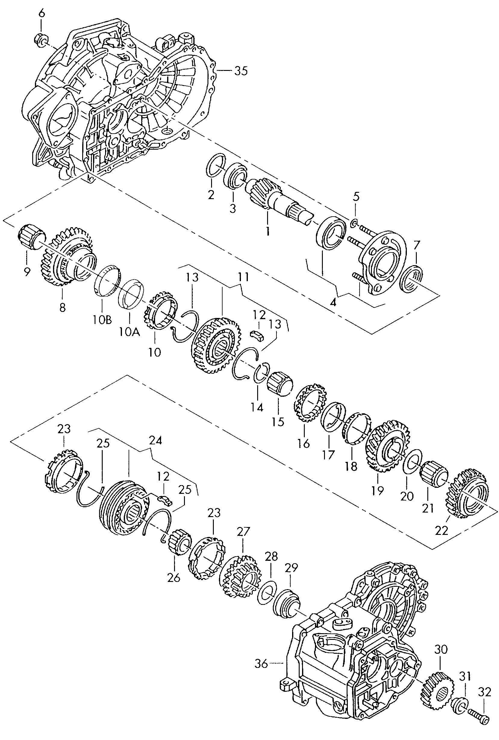 Fs 02j Internal Parts