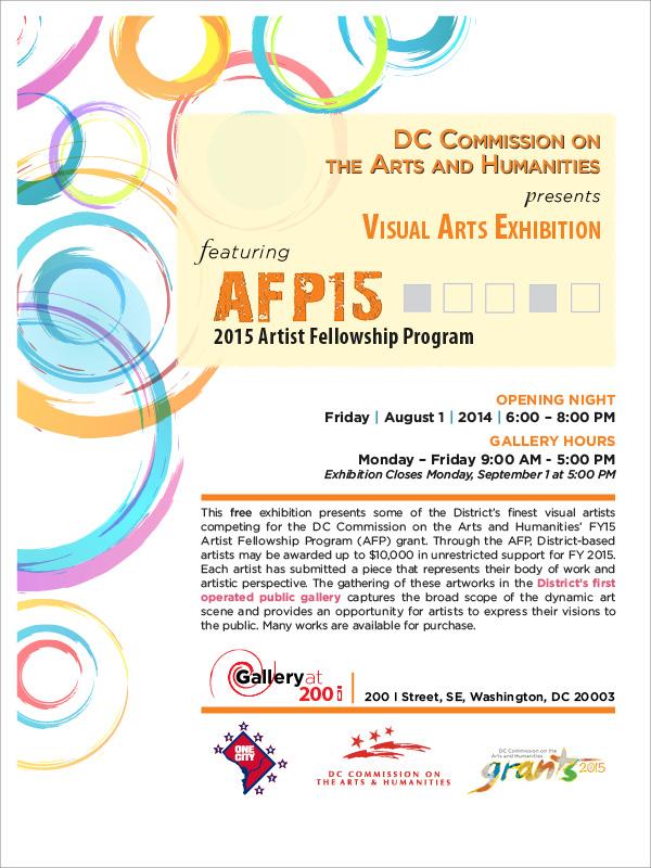 Opening Night Exhibition - Jim Faris