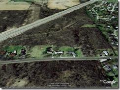 My kidhood kingdom in landscape, courtesy of Google