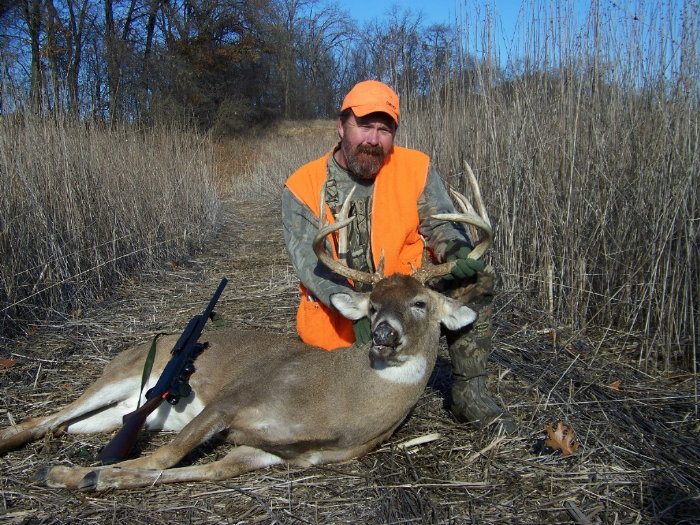 Mid-West Whitetails, A Hunters Paradise (5/5)