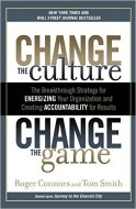 The Culture; Change The Game