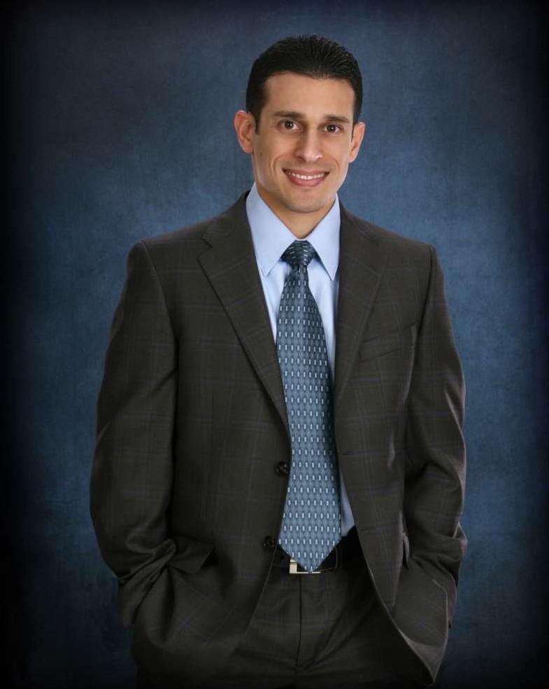 Executive Business Portraits