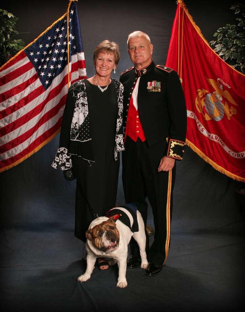 Georgia Military Family Portraits