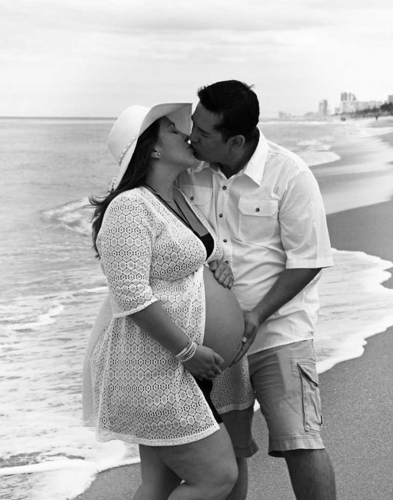 Pregnancy Photographer Miami