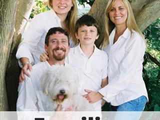 Family Portait Photographer South Florida