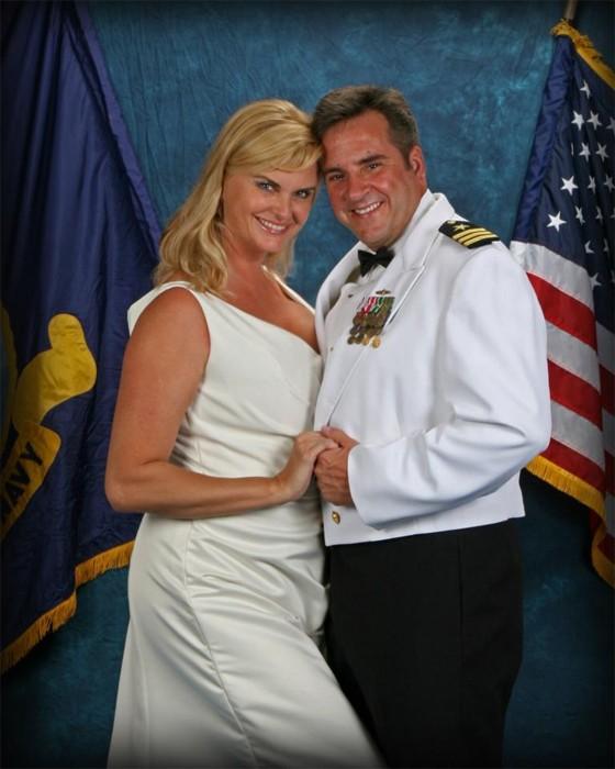 Military Ball Photography