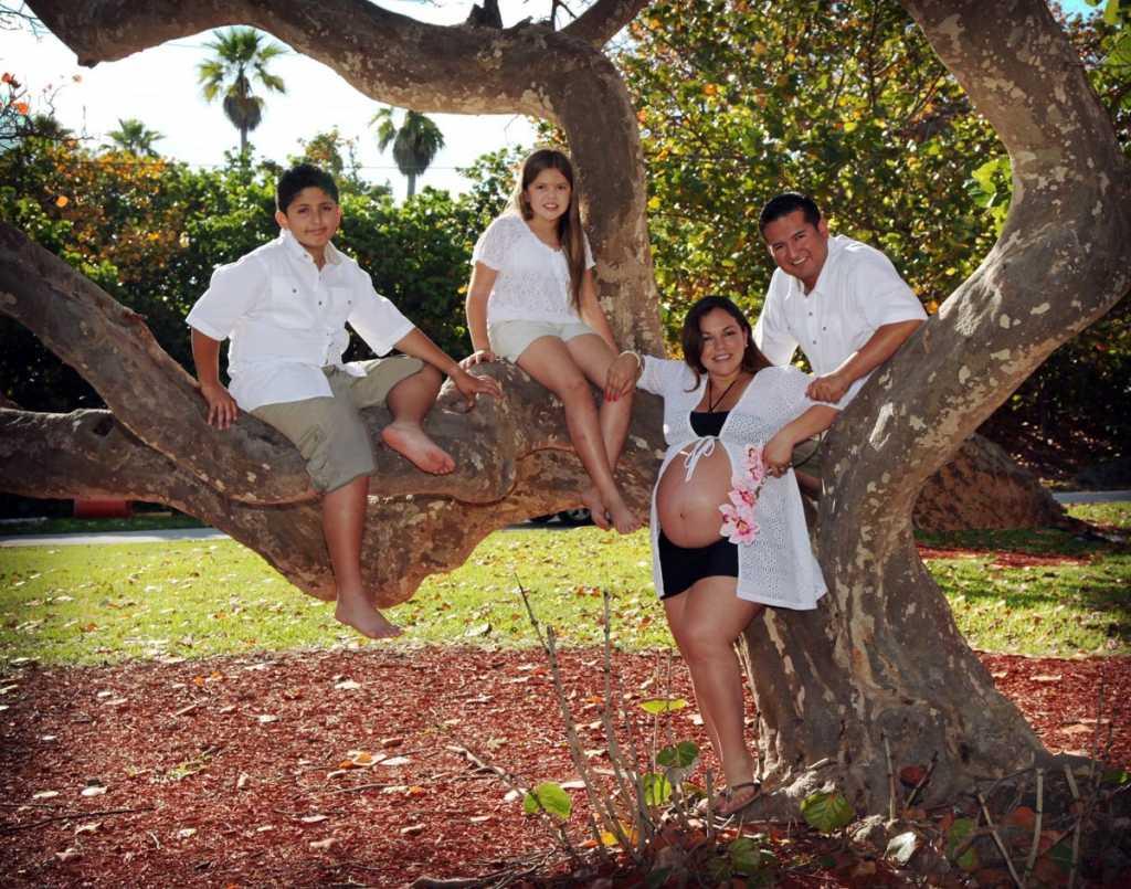 Pregnancy Photographer South Florida