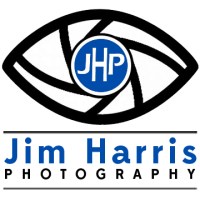 Jim Harris Photography Logo