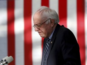 Sanders Deactivates All Facebook Ads – Signal That His Campaign Is Near End