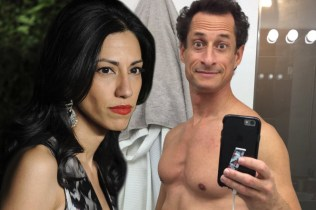 Weiner Is Reason Why FBI Has Reopened Clinton Case
