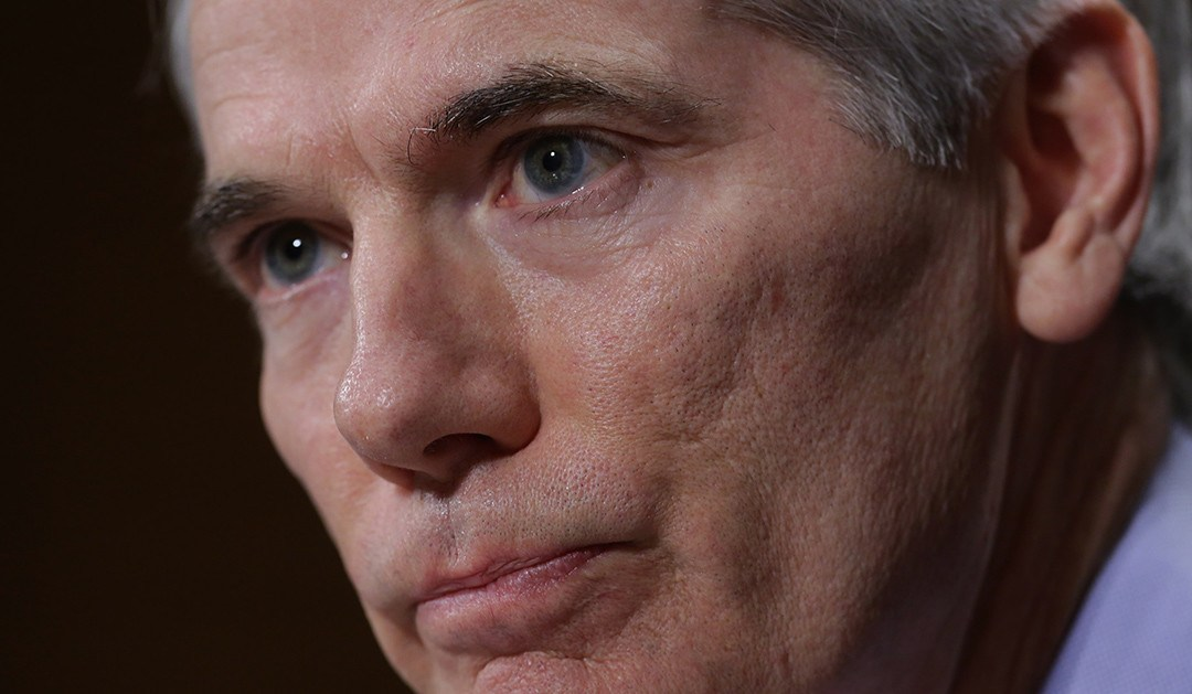 Ohio's Portman Won't Run In '22 – Opens Another Opportunity For Democrats In Senate
