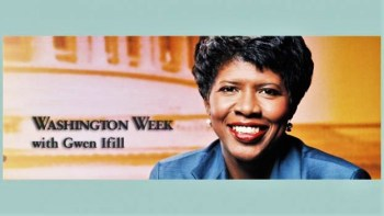 America Loses Gwen Ifill