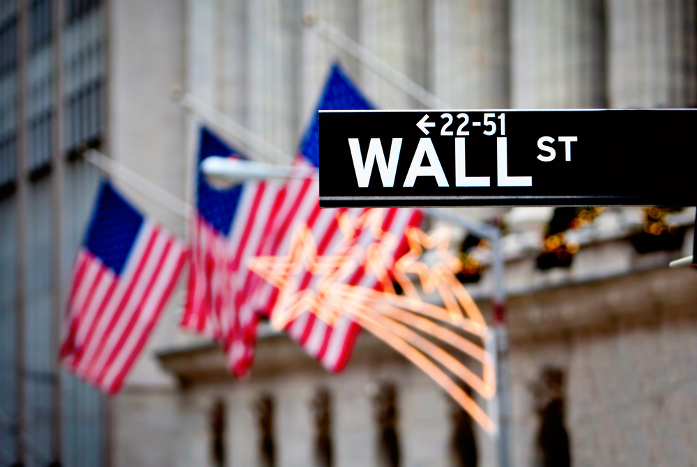 Stocks Rally On Wall Street, S&P Enjoys Best Day Since June